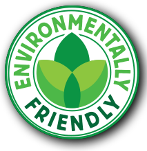 environmentally friendly - Silica free